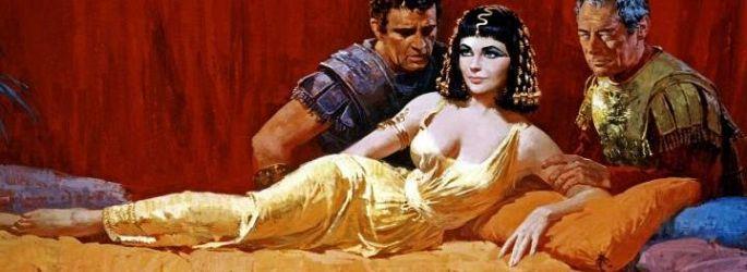 """Gal Gadot wird zu """"Cleopatra"""", Patty Jenkins ihre Regisseurin!"""