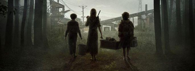 """""""A Quiet Place 3"""" in Arbeit: Jeff Nichols der Autor & Regisseur"""