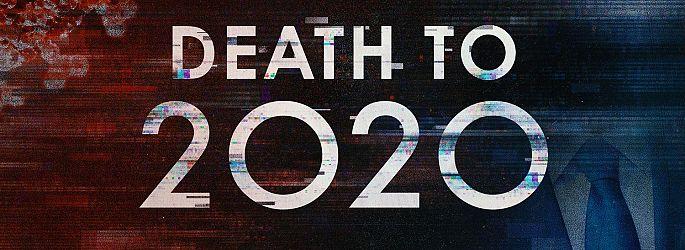 """""""Death to 2020"""" rechnet ab: Trailer zum Netflix-Comedy-Event"""