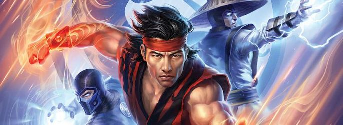 "Legendär: Erster Trailer zum Animationsfilm-Sequel ""Mortal Kombat Legends 2""!"
