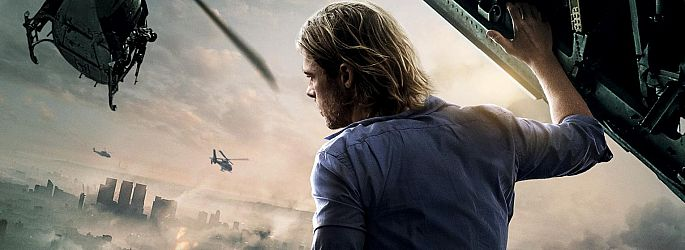 "Die Zombies kommen: Virales ""World War Z""-Video warnt uns vor (Update)"
