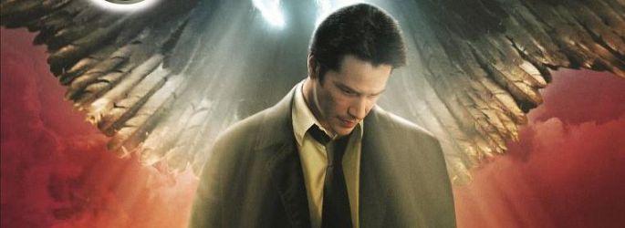 Was nu, Keanu? Gerüchte um Colin Farrell als John Constantine