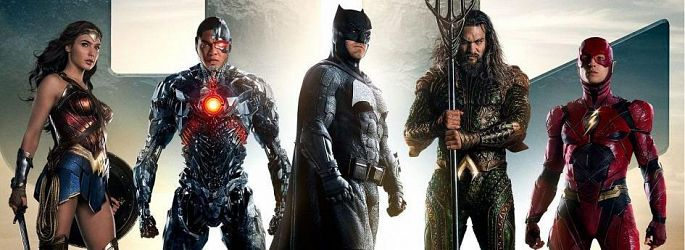 "Batman, Superman, Elfman! Der neue ""Justice League""-Komponist"