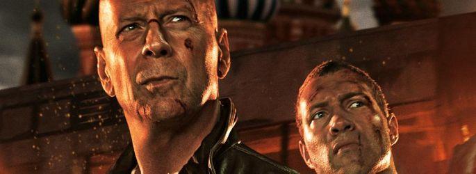 """""""Stirb Langsam 5"""": McClanes neue Gegner - und auch ein Deutscher mischt mit"""