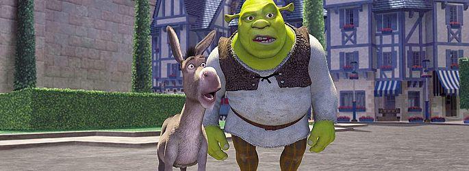 """Aufpoliert: Reboots für """"Shrek"""" & """"Der gestiefelte Kater"""" geplant"""