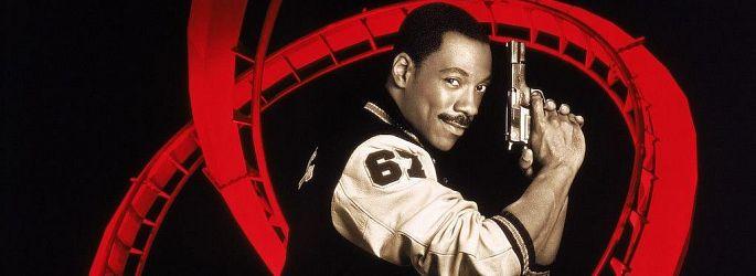 """""""Beverly Hills Cop 4"""" auf Patrouille: Neuer Murphy-Partner gesucht"""