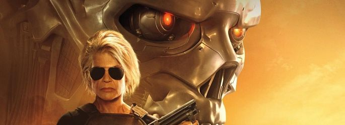 """Terminator - Dark Fate"" auf der SDCC: Comeback & R-Rating!"