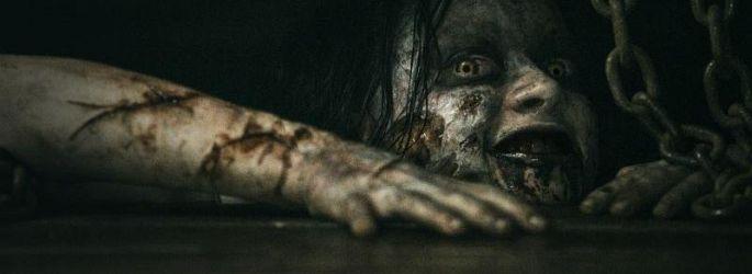 "Bruce Campbell teast: ""Evil Dead 4"", falls die TV-Serie endet?"