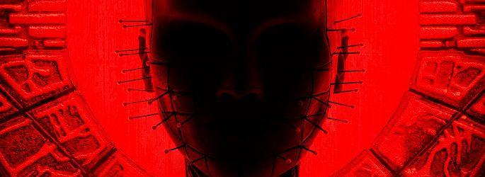 """Pinhead muckt auf: David S. Goyer an """"Hellraiser""""-Reboot dran"""