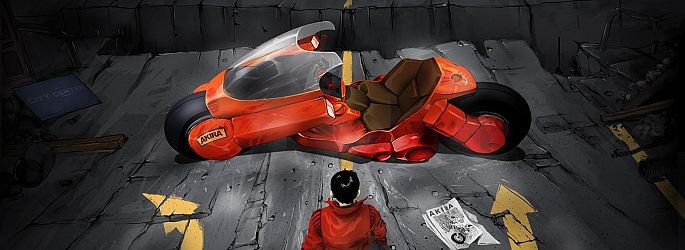 "Taika Waititis Plan für ""Akira"": Manga-Adaption statt Anime-Remake"