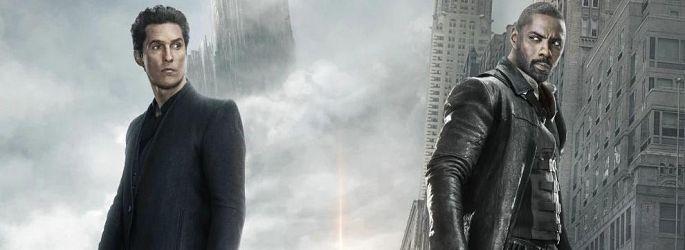 """""""Der Dunkle Turm"""" tatsächlich eine Fortsetzung der King-Bücher"""
