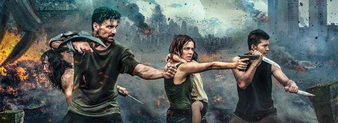 """Grillo-Action satt: Neue Trailer zu """"Beyond Skyline"""" und """"Wheelman"""""""