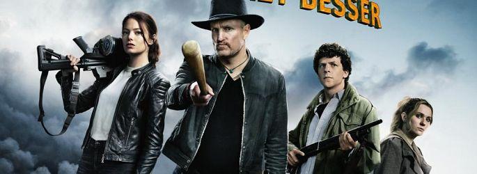 """""""Zombieland 2"""" mit Ghostbusters, Joe Pesci & Ryan Reynolds?!"""