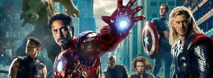 """Und noch ein Spot zu """"The Avengers"""""""