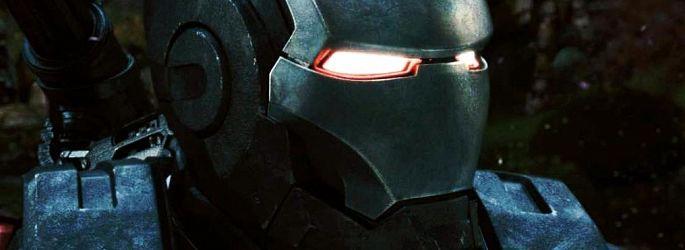"""War Machine"" fast gedreht, Sebastian Stan bereit für ""Captain America"""