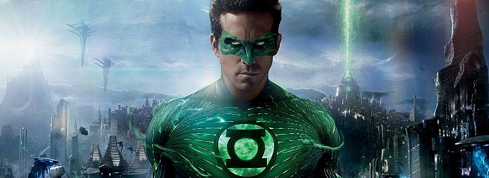 """Tja, Tyrese... """"Green Lantern""""-Autor äußert Wunschbesetzung"""