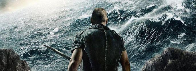 "Raue Eindrücke aus Darren Aronofskys ""Noah"""