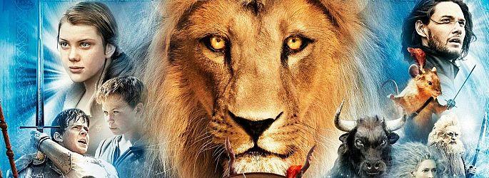 """Letzter Film für Joe Johnston: """"Narnia 4"""" soll """"stranger"""" werden"""