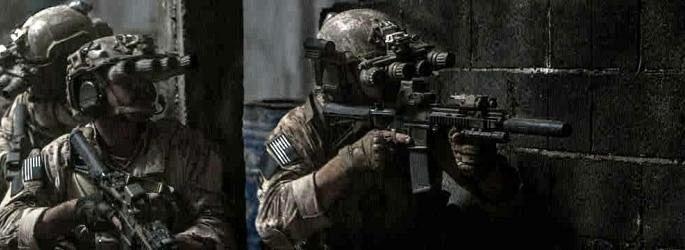 """Packender Trailer zum Bin Laden-Film """"Zero Dark Thirty"""""""