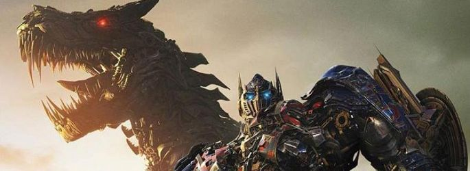 """""""Transformers 4"""" wird ein Höllenritt - sagt Michael Bay"""