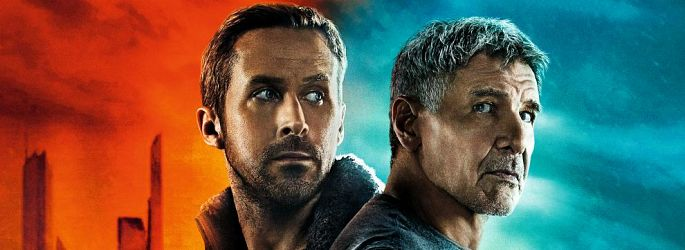 "Gosling & Ford erwarten euch: ""Blade Runner 2""-Video vom Set"