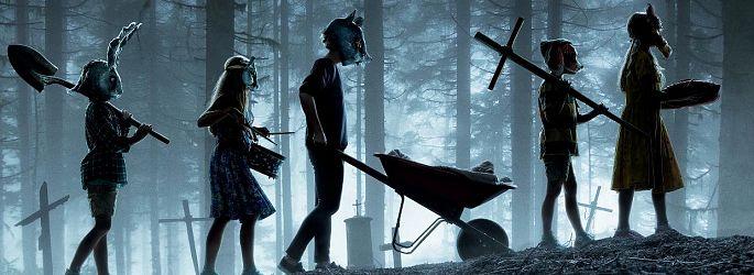"Miez, miez! Erster Trailer zum neuen ""Friedhof der Kuscheltiere"""