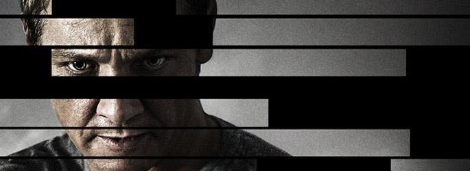 """Das Poster zum """"Bourne Vermächtnis"""" ist da"""