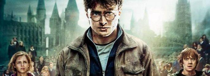 Harry Potter Und Die Heiligtümer Des Todes Teil 2 Kritik Autor