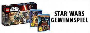 """3 Pakete zum Free-TV-Lauf von """"Star Wars Rebels - Staffel 3"""" gewinnen!"""