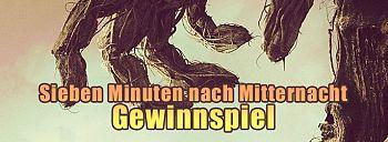 """""""Sieben Minuten nach Mitternacht"""": DVDs & Blu-rays gewinnen!"""