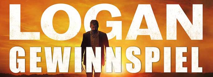 """Gewinnt 3 Fanpakete zur """"Logan - The Wolverine"""" Heimkino-Veröffentlichung!"""