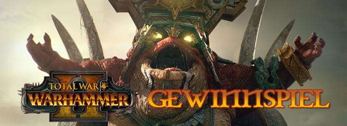 """""""Total War - Warhammer 2"""": Standard & Special-Edition zu gewinnen"""