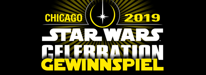 GameStop bringt dich zur Star Wars Celebration nach Chicago!