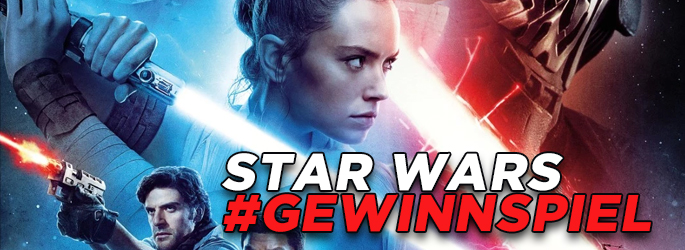 """Gewinne das Finale der Skywalker-Saga in unserem """"Star Wars""""-Gewinnspiel!"""
