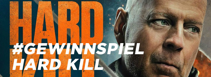 """Zum """"Hard Kill""""-Heimkinostart: Wir verlosen ein Bruce Willis-Triple-Paket!"""