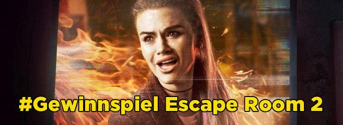 """Gewinne eine Soundbar zum Filmstart von """"Escape Room 2 - No Way Out""""!"""