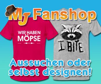 MJ-Fanshop