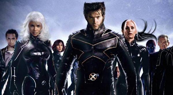Bild 1:X-Men: Mutanten als die besseren Menschen