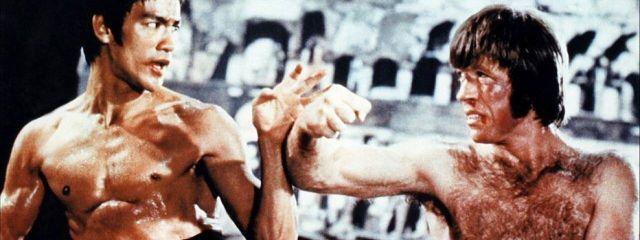 """Bild 1:Kick in die Lachmuskeln: Die besten """"Chuck Norris Facts"""""""