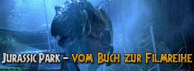 """Bild 5:""""Jurassic Park"""" Special: Vom Buch zum Film zur Filmreihe"""