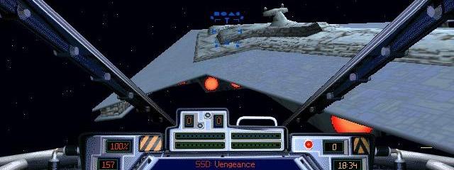 Bild 1:Die besten Star Wars-Spiele aller Zeiten!