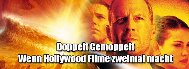 Bild 11:Doppelt gemoppelt: Wenn Hollywood Filme zum gleichen Thema macht
