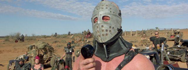 Bild 2:Böse Maskerade: Die coolsten maskierten Filmschurken