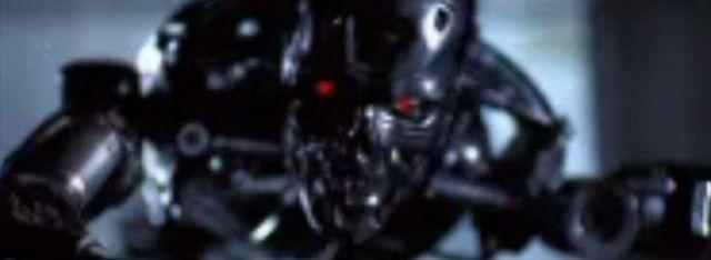 """Bild 1:""""Terminator"""" im Wandel der Zeit - Aufstieg, Abstieg, Wiedergeburt?"""