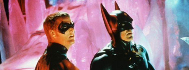 Bild 1:Superheldenfilme, die fast gemacht worden wären - Teil 1: DC