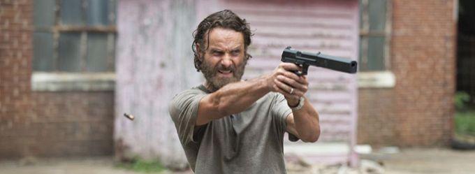 """Bild 1:Vor und nach den Zombies: Was machen die """"The Walking Dead""""-Stars sonst?"""