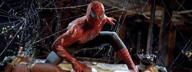 Bild 3:Superheldenfilme, die fast gemacht worden wären - Teil 2: Marvel