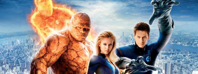 Bild 6:Superheldenfilme, die fast gemacht worden wären - Teil 2: Marvel