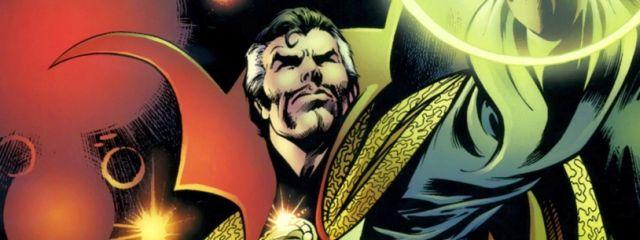 Bild 8:Superheldenfilme, die fast gemacht worden wären - Teil 2: Marvel