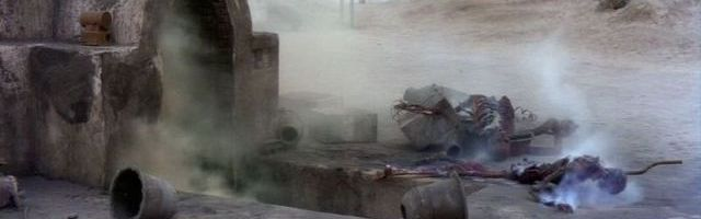 """Bild 1:Monster, Mord & Folter: Ganz schön traumatische """"Star Wars""""-Momente"""